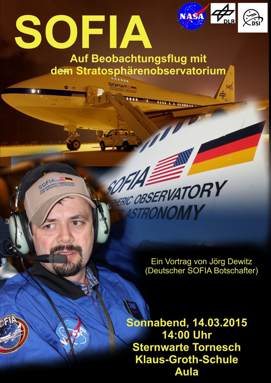 Plakat Tornesch