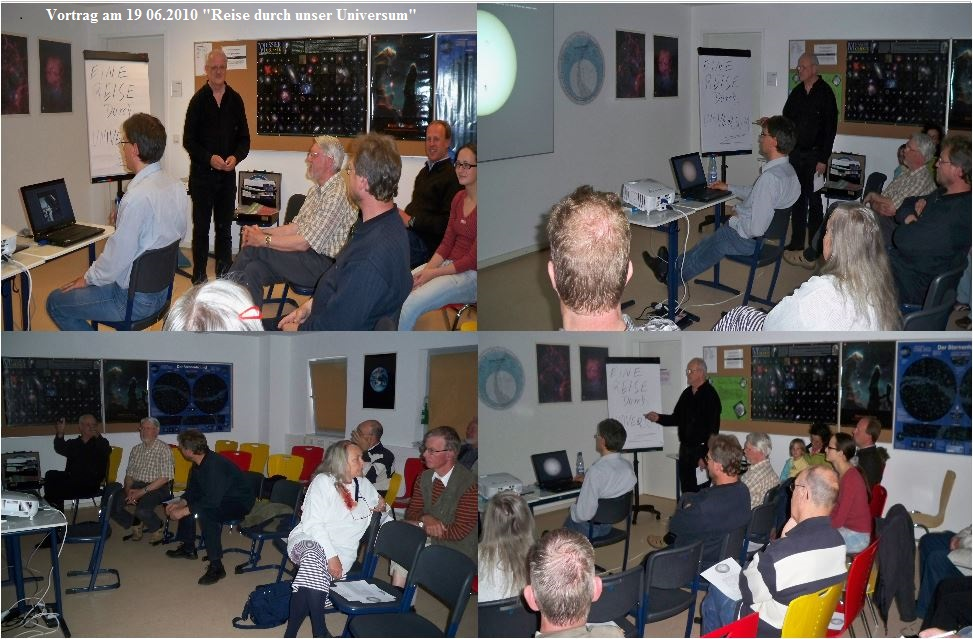 1-Vortrag Reise durch unser Universum 19.06.2010
