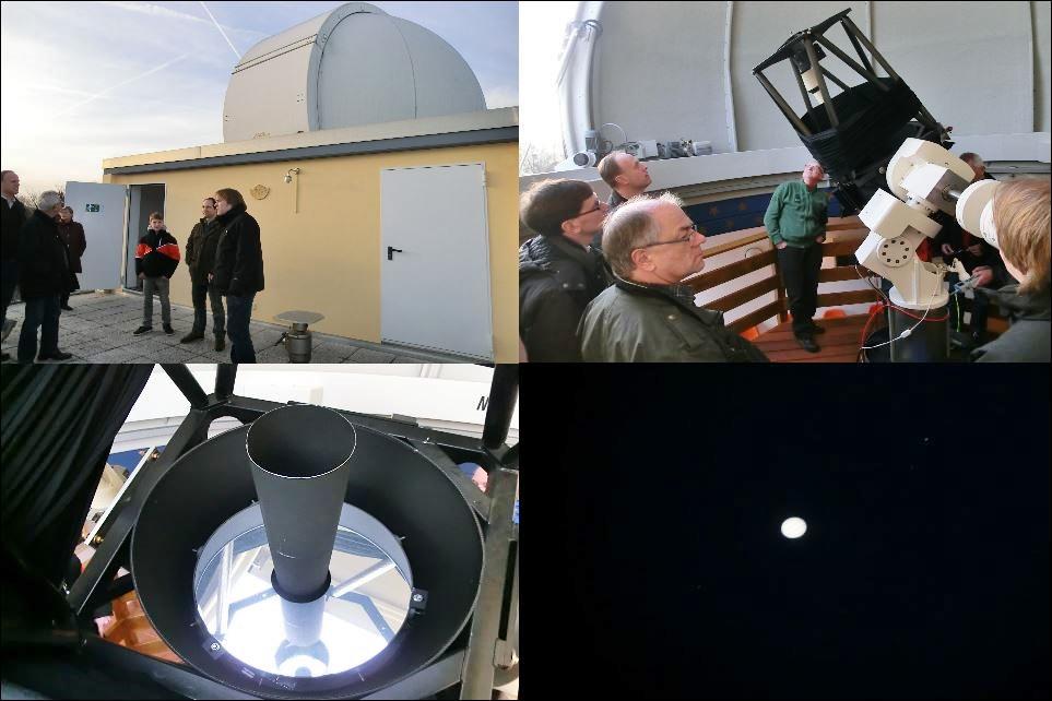 2-Besuch bei der Sternwarte Hondelage am 06.03.2013