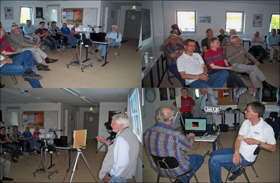 2-Vortrag im Schatten des Eratosthenes mit L. Zimmermann 06.06.2013