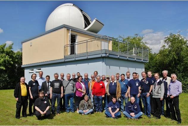 24-3.NST in Braunschweig Hondelage am 15.06.2013 Teilnehmer Foto