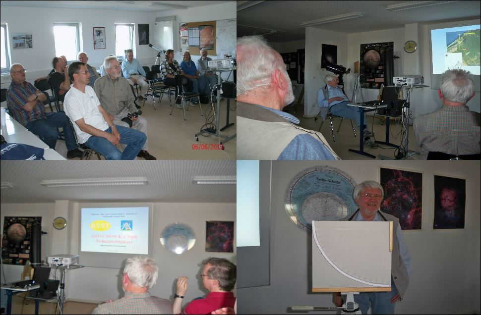 3-Vortrag im Schatten des Eratosthenes mit L. Zimmermann 06.06.2013