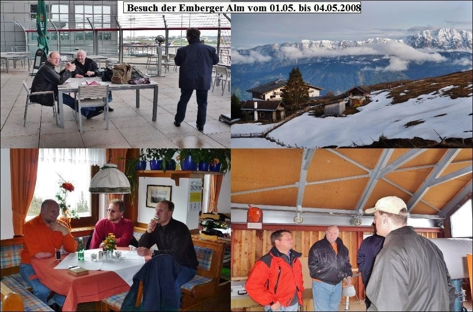 Emberger Alm 01.-04.05-2008 1