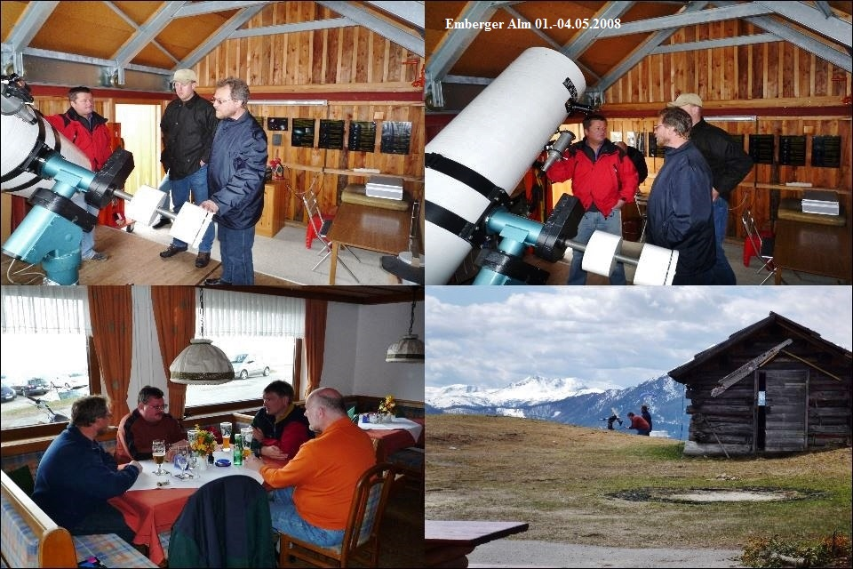 Emberger Alm 01.-04.05-2008 2