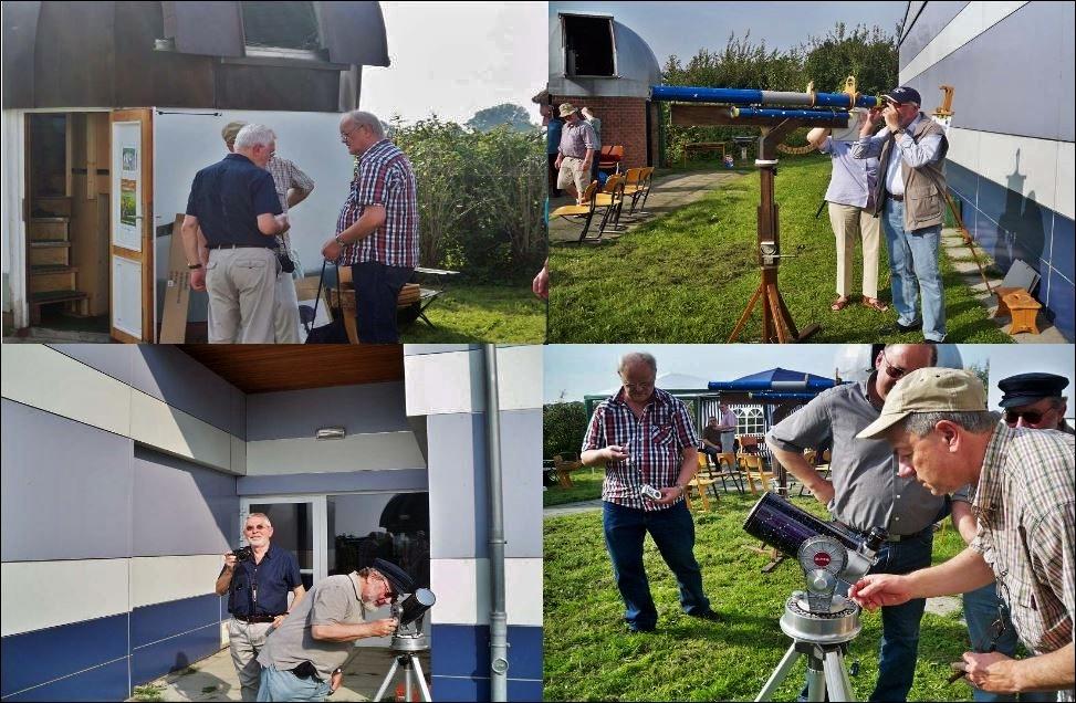Sommerfest der GVA Kronshaben am 03.09.2011 2