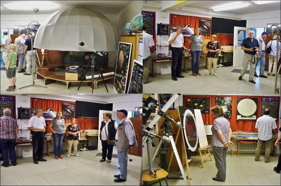 Sommerfest der GVA Kronshaben am 03.09.2011 3
