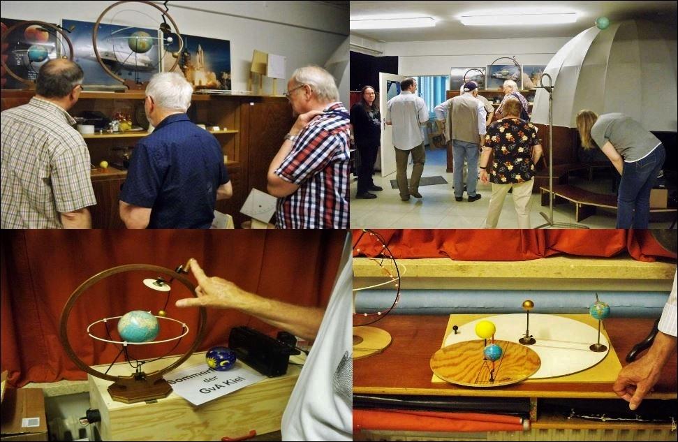 Sommerfest der GVA Kronshaben am 03.09.2011 5