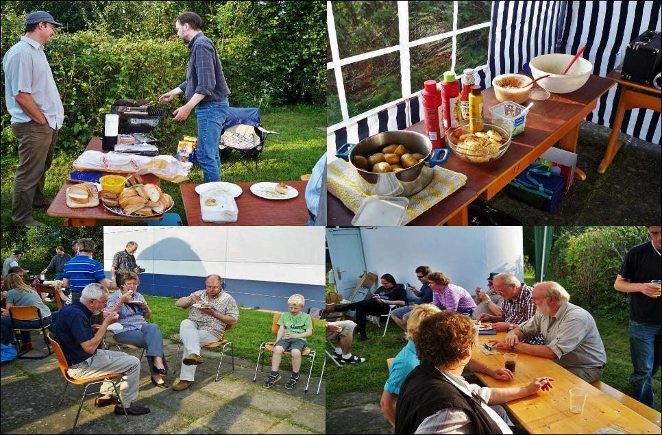 Sommerfest der GVA Kronshaben am 03.09.2011 6