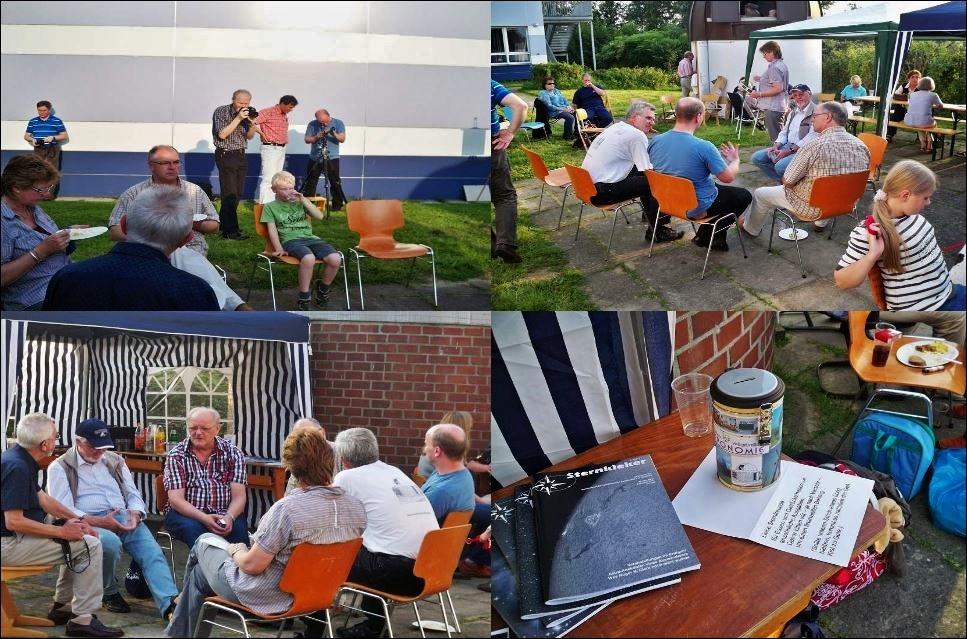 Sommerfest der GVA Kronshaben am 03.09.2011 7