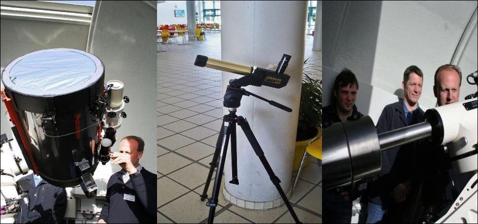 Tag der Astronomie 09.04.2011 7