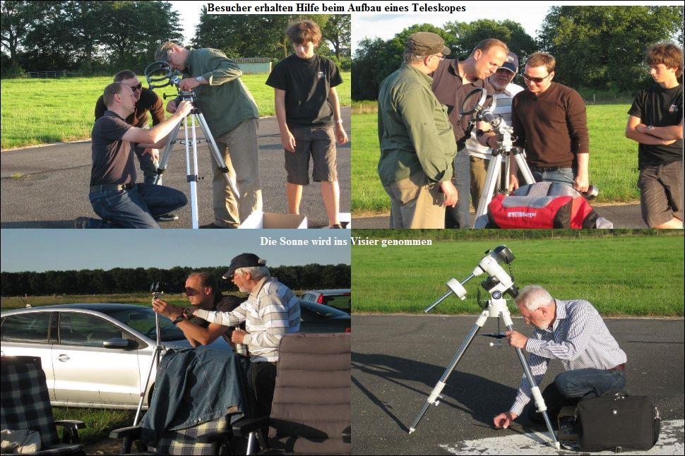 01-Perseiden Beobachtung am 11.08.2012