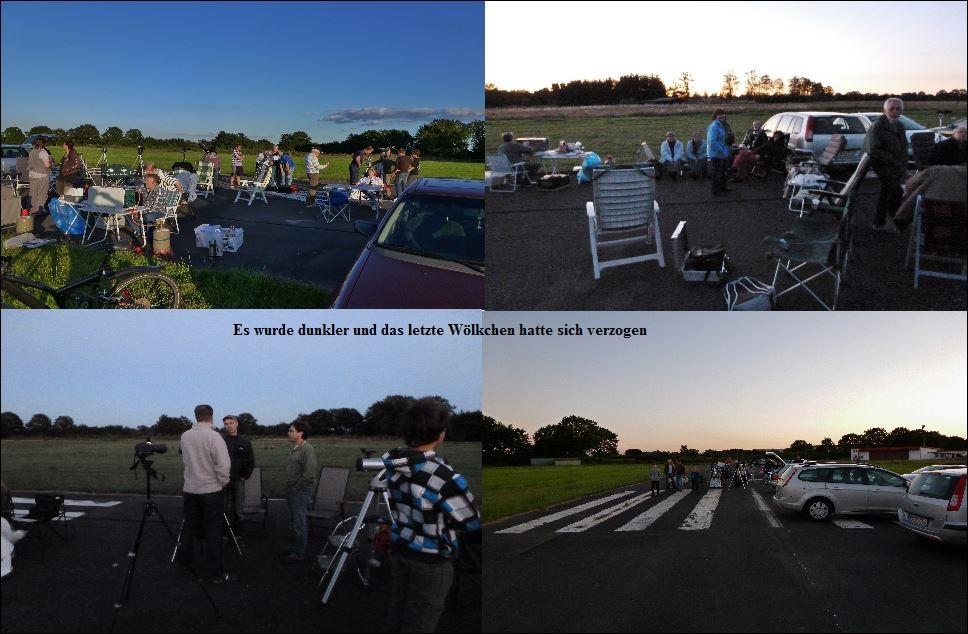 06-Perseiden Beobachtung am 11.08.2012