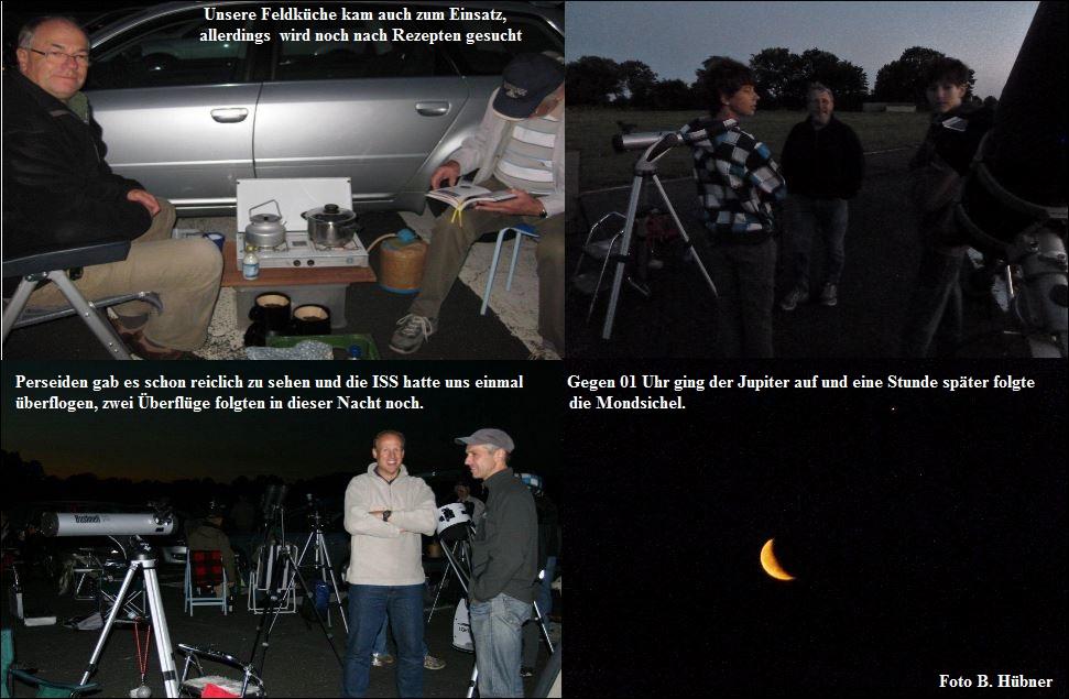 07-Perseiden Beobachtung am 11.08.2012