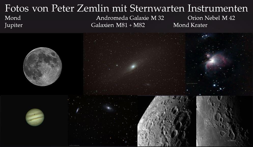 Auszug aus der Pr#sentation für den 25.09.2012 offizielle Präsentation des neuen Sonnen Teleskopes