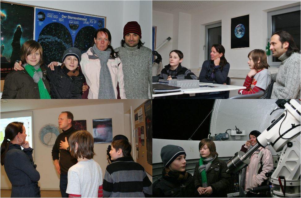 Besuch der Famile Arslan am 22.12.2012 I