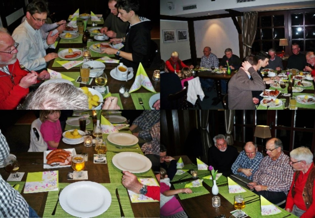 Bilder Kollage Graue Erbsen am 17.02.2015-3