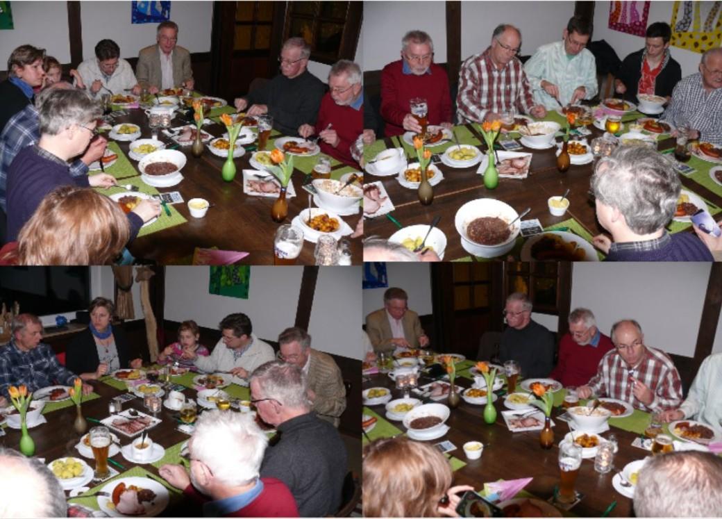 Graue Erbsen Essen 2ß16 Bild-3