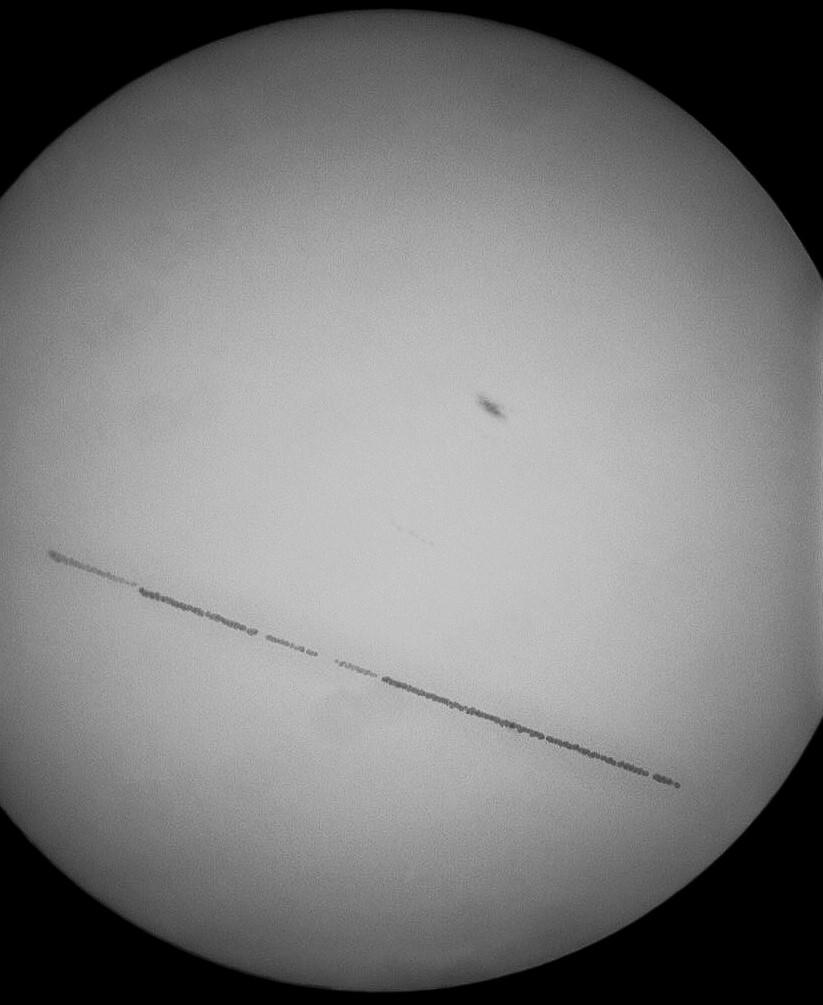 Merkurspur 1
