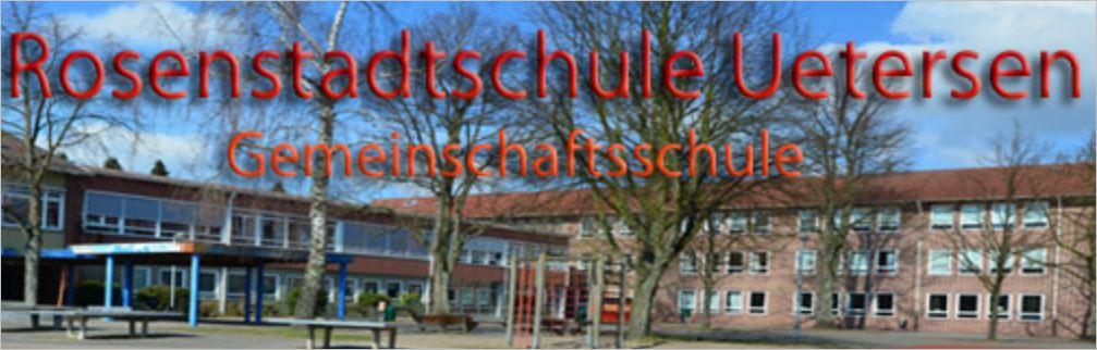 Rosenschule Uetersen