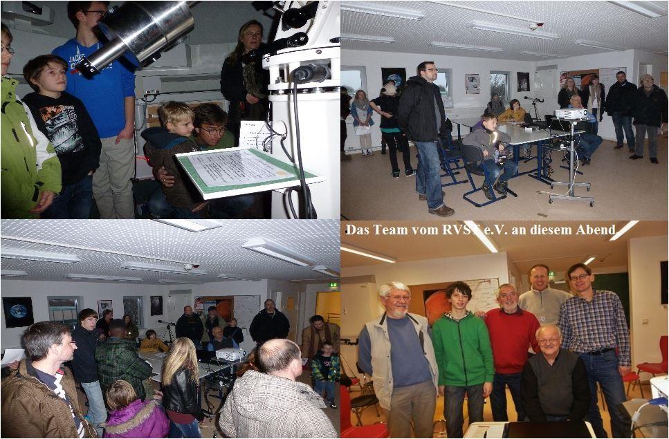 Schwennesen Schule Väter Aktionstag am 15.02.2013 III