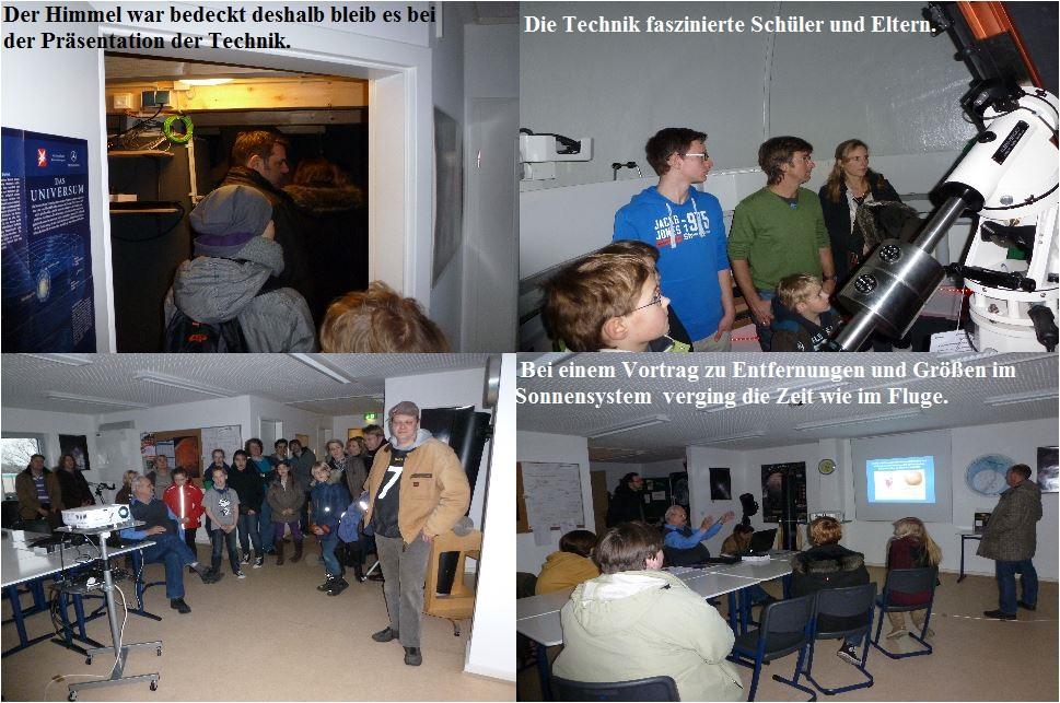 Schwennesen Schule Väter Aktionstag am 15.02.2013 IV