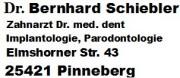Dr. B. Schiebeler 22.05.2014