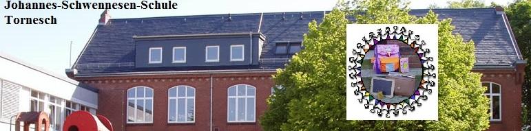 Johannes-Schwennesen-Schule, Tornesch-Esingen