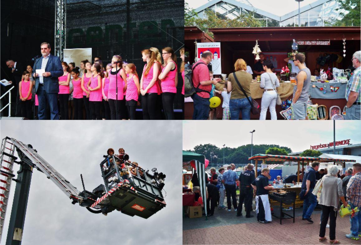 Stadtfest Bilder 13